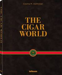 The Cigar World by Cosima Aichholzer