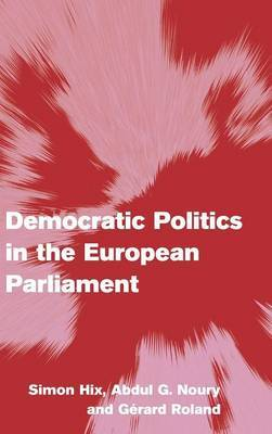 Themes in European Governance by Simon Hix