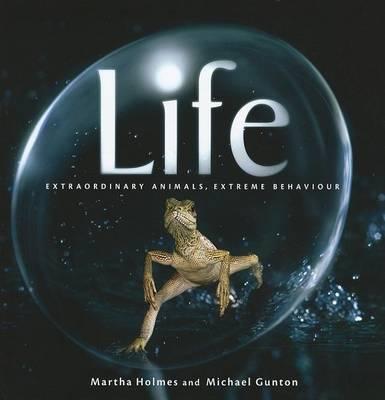 Life by Martha Holmes