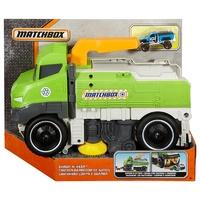 Matchbox: Sweep N Keep Truck