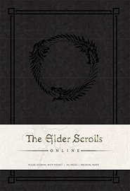 The Elder Scrolls: Online Journal (Large)