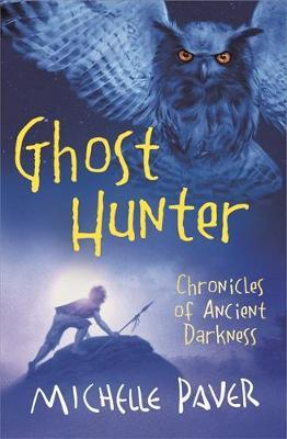 Ghost Hunter: 6 by Michelle Paver image