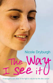 The Way I See it by Nicole Dryburgh image