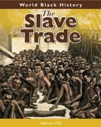 The Slave Trade by Melody Herr image