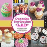 Cupcake Decorating Lab by Bridget Thibeault