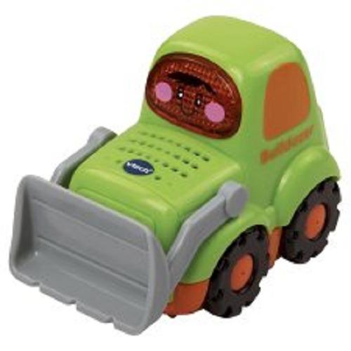 VTech: Toot Toot Drivers - Bulldozer image