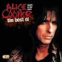Spark In The Dark: The Best Of Alice Cooper by Alice Cooper image