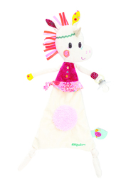Louise Cuddle Puppet in Gift Box
