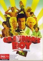 Grandma's Boy on DVD