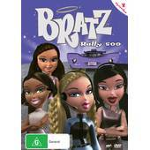 Bratz - Season 2: Vol. 1 - Rally 500 on DVD