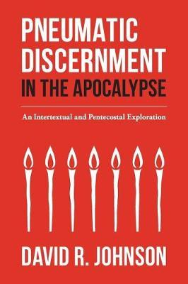 Pneumatic Discernment in the Apocalypse by David R. Johnson image