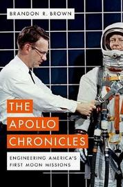 The Apollo Chronicles by Brandon R. Brown