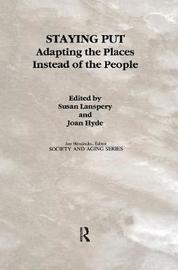 Staying Put by Susan Lanspery