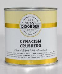 Sweet Disorder: Cynacism Crushers (100g)