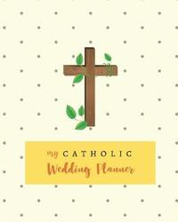 My Catholic Wedding Planner by Charming Creatives Weddings image