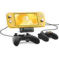 Dual USB Playstand for Nintendo Switch Lite by Hori for Switch