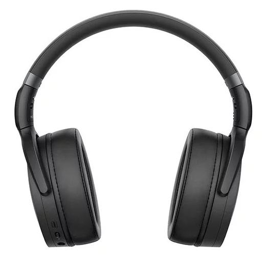 Sennheiser: HD 450BT - Wireless Over-Ear Headphones image