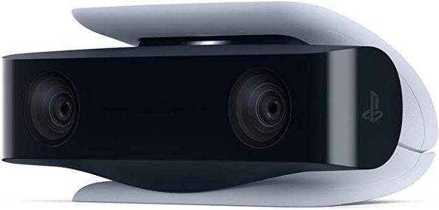 PlayStation 5 HD Camera for PS5