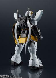 Gundam Universe: XXXG-01SR Gundam Sandrock - Action Figure