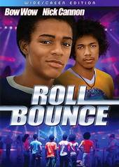 Roll Bounce on DVD