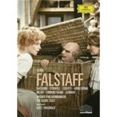 Verdi: Falstaff -- the complete opera. on DVD