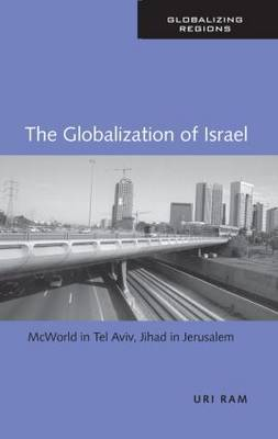 The Globalization of Israel by Uri Ram image