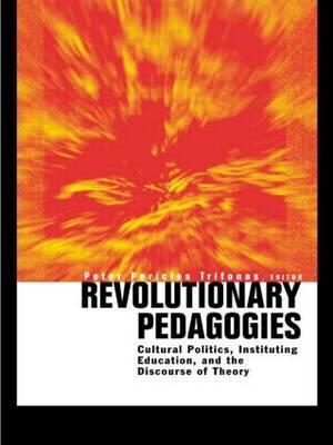 Revolutionary Pedagogies image