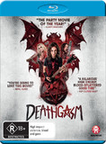 Deathgasm on Blu-ray