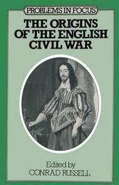 The Origins of the English Civil War image