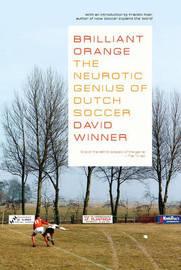 Brilliant Orange by David Winner