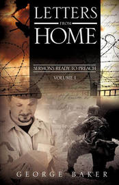 Letters from Home by George Baker