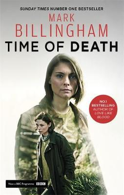 Time of Death by Mark Billingham