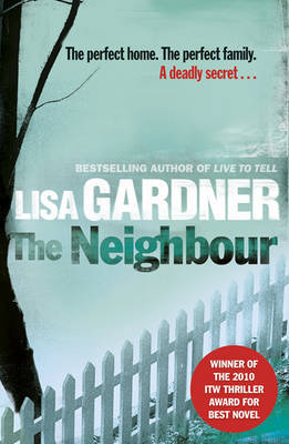 The Neighbour by Lisa Gardner image