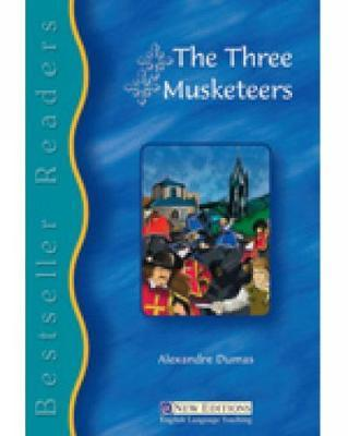 The Three Musketeers by Diana Kordas image