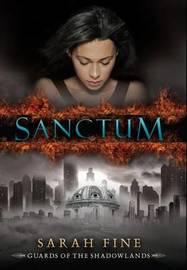 Sanctum by Sarah Fine