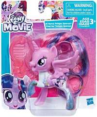 "My Little Pony: Pony Friends - All About Twilight Sparkle 3"" Mini-Figure"