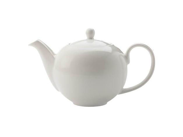 Maxwell & Williams White Basics Teapot