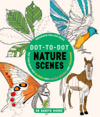 Dot-to-Dot Nature Scenes by Any Puzzle Media Ltd image