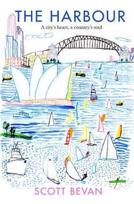 The Harbour by Scott Bevan