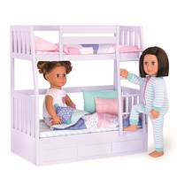 Our Generation: Home Accessory Set - Bunk Bed image