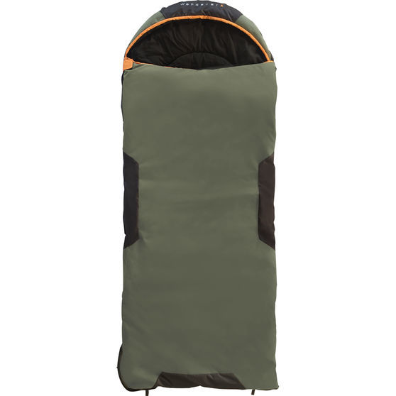 Wanderer XFlame Tour Hooded Sleeping Bag