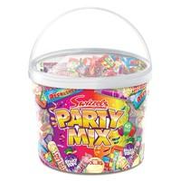 Swizzels Party Mix Tub 840g