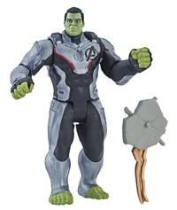 """Avengers Endgame: Hulk - 6"""" Deluxe Figure"""