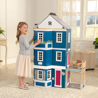 KidKraft: Grand Anniversary - Dollhouse