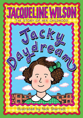Jacky Daydream by Jacqueline Wilson image