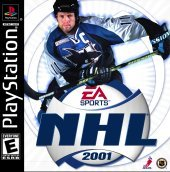 NHL 2001 for