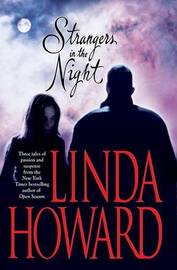 Strangers in the Night by Linda Howard image