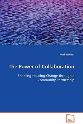 The Power of Collaboration by Mari Basiletti image