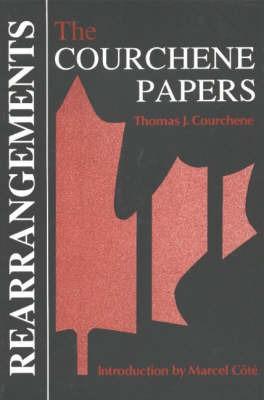 Rearrangements by Thomas J. Courchene