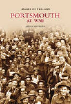 Portsmouth at War by Andrew Whitmarsh image